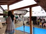 石巻 野外コンサート