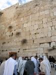 エルサレム嘆きの壁