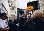 エルサレム 十字架の道